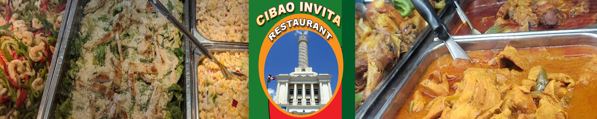 Welcome to <b>Cibao
